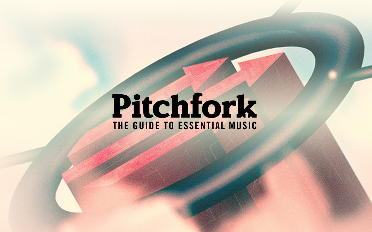 Pitchfork Heaps Essential Music onto Flipboard