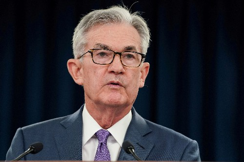Powell: U.S. in 'favorable' place, Fed will 'act as appropriate'