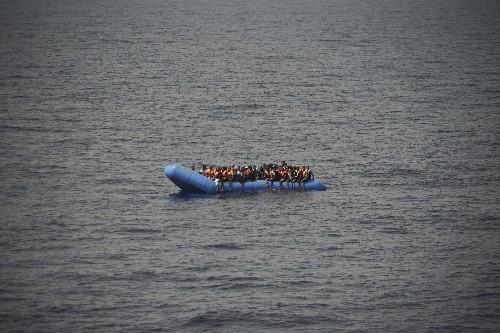 UNHCR probes Libya-Malta interception in migrant rescue