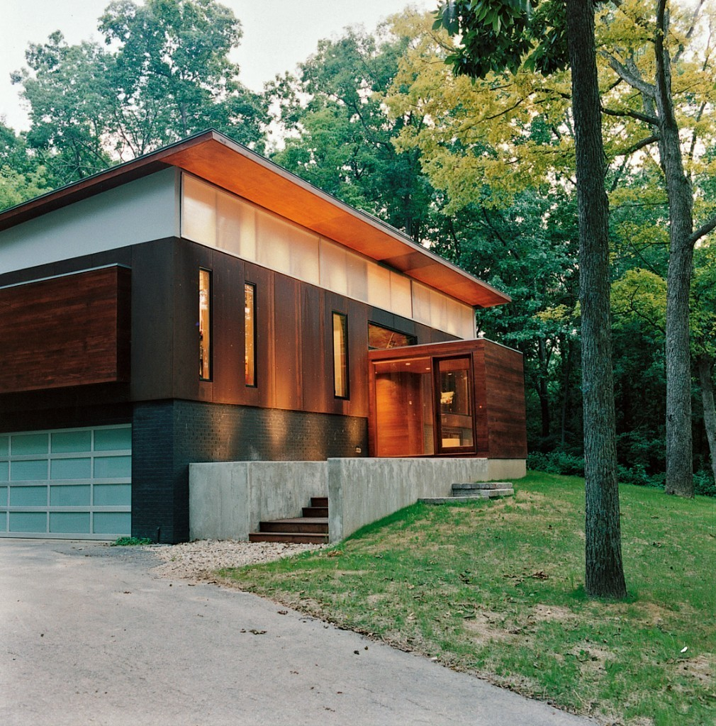 Articles about 5 midwestern renovations we love on Dwell.com - Dwell
