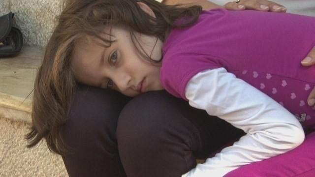 Iraqi Christians find refuge at Jordan church