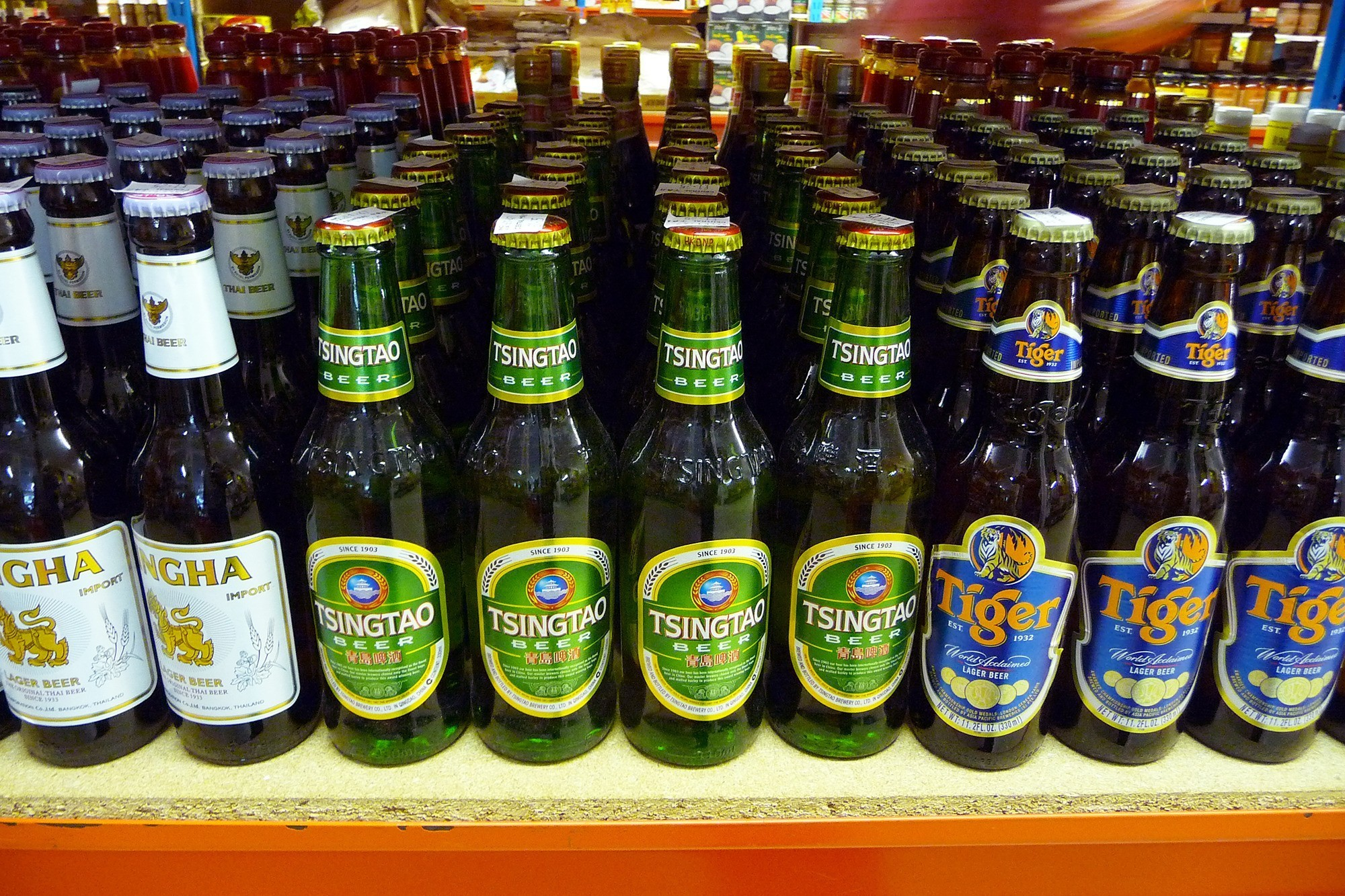 5,000-Year-Old Chinese Beer Recipe Revealed