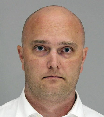 Dallas police group head: Convicted officer held accountable