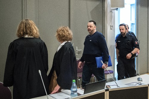 German nurse who murdered 87 patients given life sentence