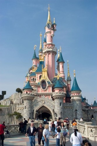 Walt Disney Company to bail out struggling European sister