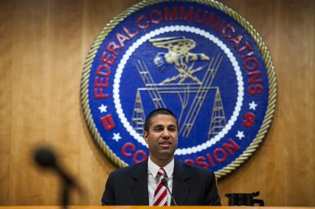 The FCC's net neutrality plan may have even bigger ramifications in light of this obscure court case