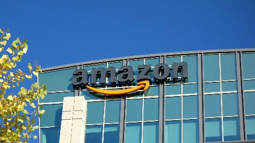 Amazon launches Chime, a video conferencing and communications service for business