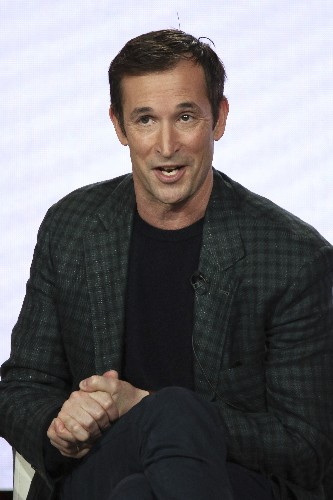 'Red Line' puts Noah Wyle at center of police shooting drama