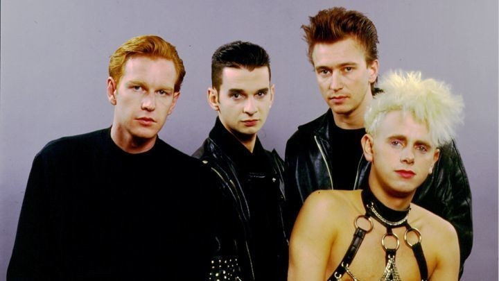 Are Depeche Mode Metal's Biggest Secret Influence?