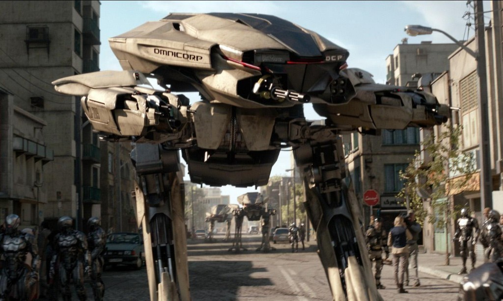 Elon Musk leads 116 experts calling for outright ban on killer robots