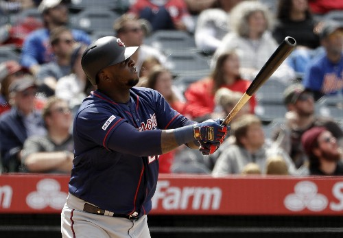 Twins tie team record with 8 homers in 16-7 win over Angels