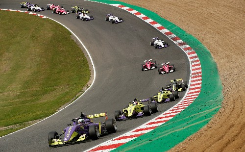 Motor racing: W Series could link up with F1 in North America next year