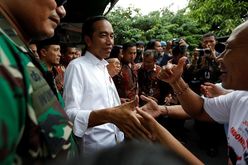 Explainer: How a dispute over Indonesia's election is likely to unfold
