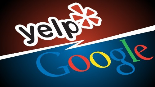 Leaked Documents Shows How Yelp Thinks It's Getting Screwed By Google