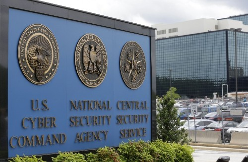 Contractor charged in NSA document leak case