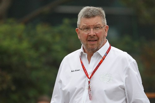 Ferrari need a break, says former technical director Brawn
