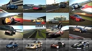 Are we missing out on one of the best racing games ever? Grand Turismo 6. With a 4 star rating, you would like the game.