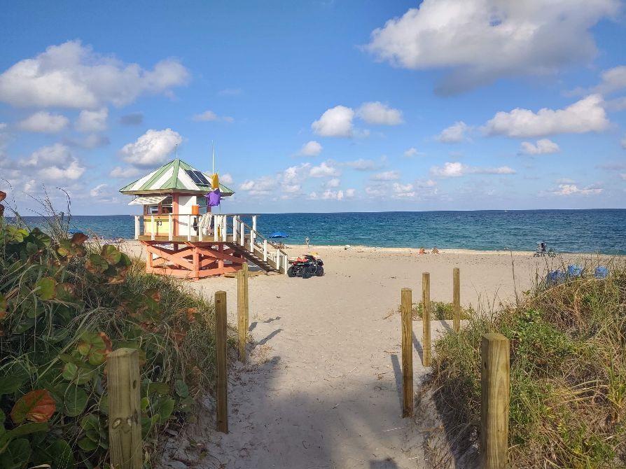 Reveler's Beach - cover