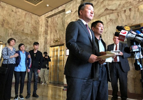 Illinois man jailed for life over murder of Chinese graduate student