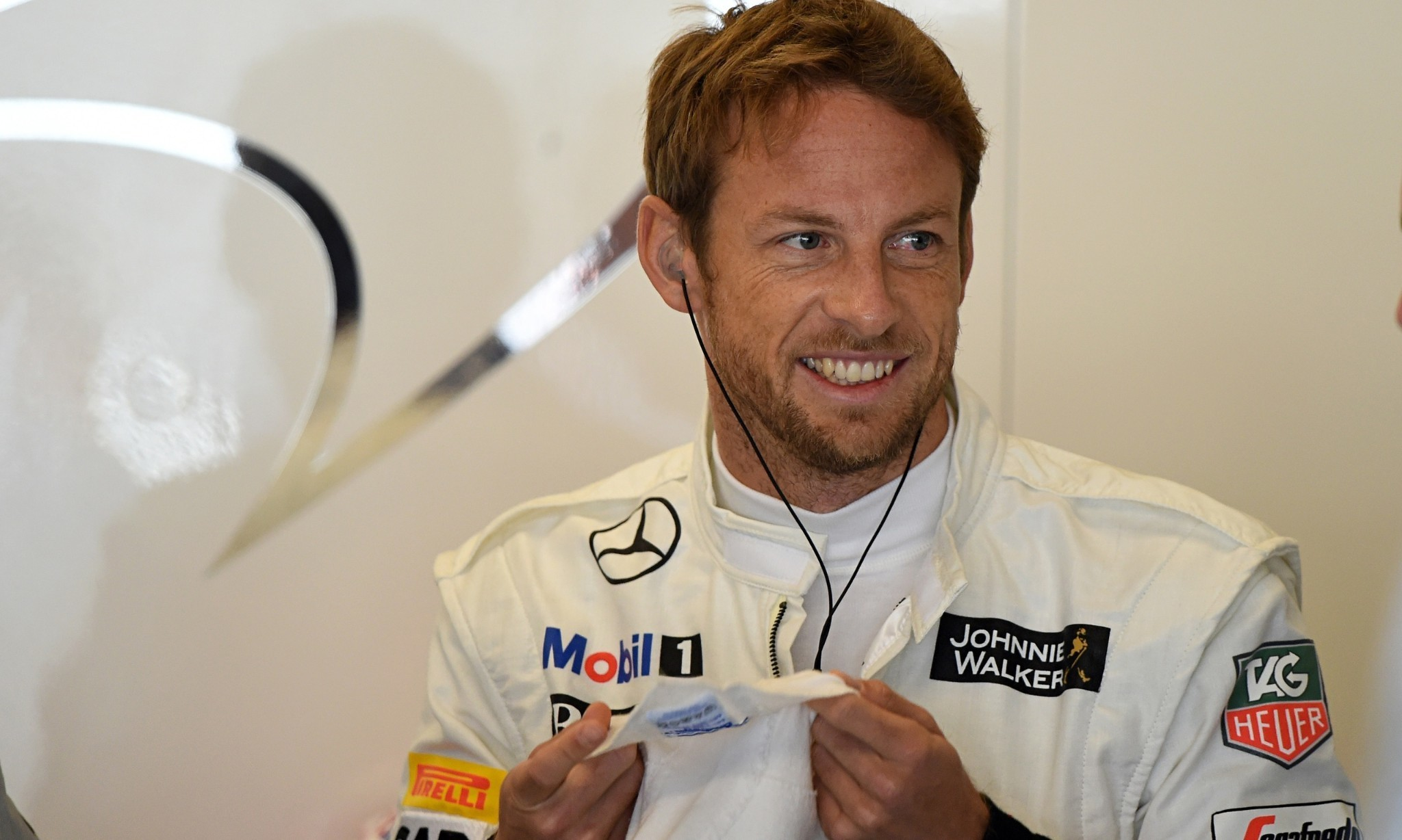 Jenson Button says he has nothing to prove after F1 fourth place in Brazil