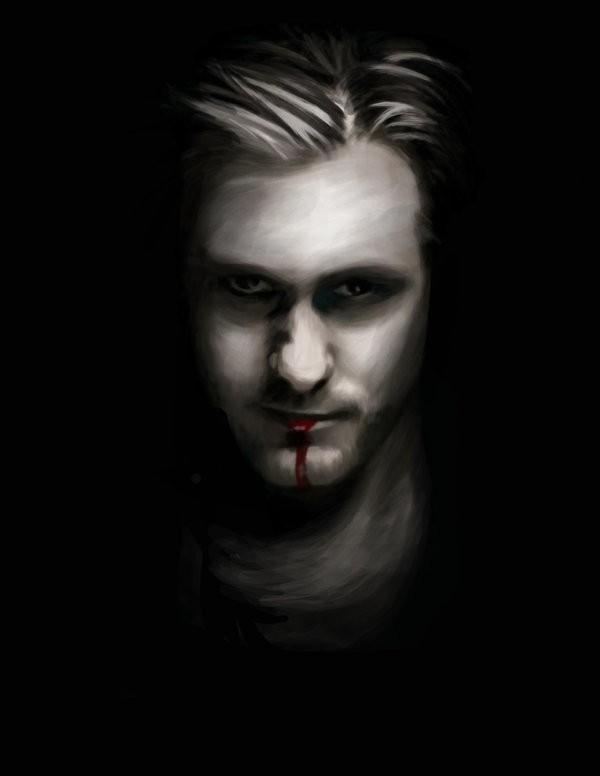 "True Blood 从第一季追到如今第六季(仍在热播)。吸血鬼的话题,不只在于惊悚血腥色情,而在生命、死亡、力量、欲望、永恒与变化等这些概念所在。如果不敢选择永恒孤独黑暗,又或根本没有""吸血鬼"",没有""转化"",那么,生下来,就总有要死的一天。你要怎么去度过几十到一百年?我的答案是:珍惜。 ——— 你的回答呢?"