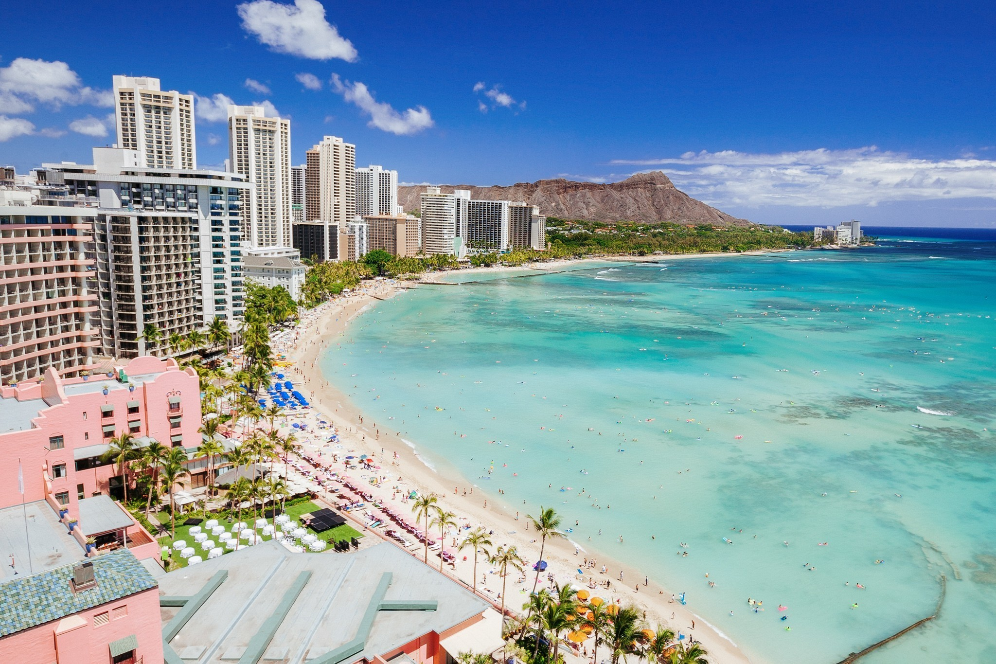 HAWAII... Just here to Relax - Cover