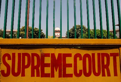 Restore normal life to Kashmir, Supreme Court tells government