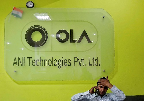 Karnataka open for talks with Uber rival Ola over ban