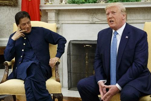 Trump seeks Pakistan's help to end long Afghanistan war