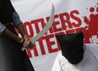 Saudi prince Turki bin Saud al-Kabeer executed for murder