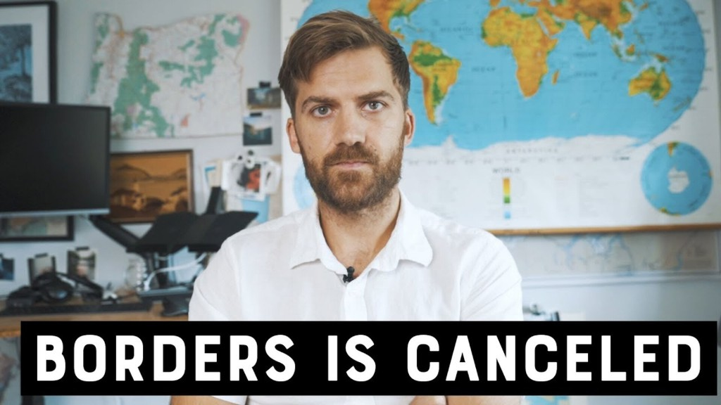 VOX BORDERS IS CANCELED.