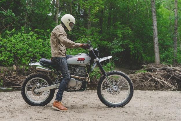 Adventure Bike Explorer