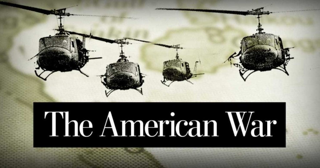 'The American War': Why you need to understand American racism to understand what happened in Vietnam