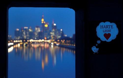 Schwacher Ifo-Index lastet auf Dax - SAP stützt