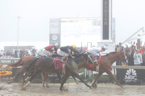 Horse racing: Pimlico racetrack should be demolished and rebuilt, study says
