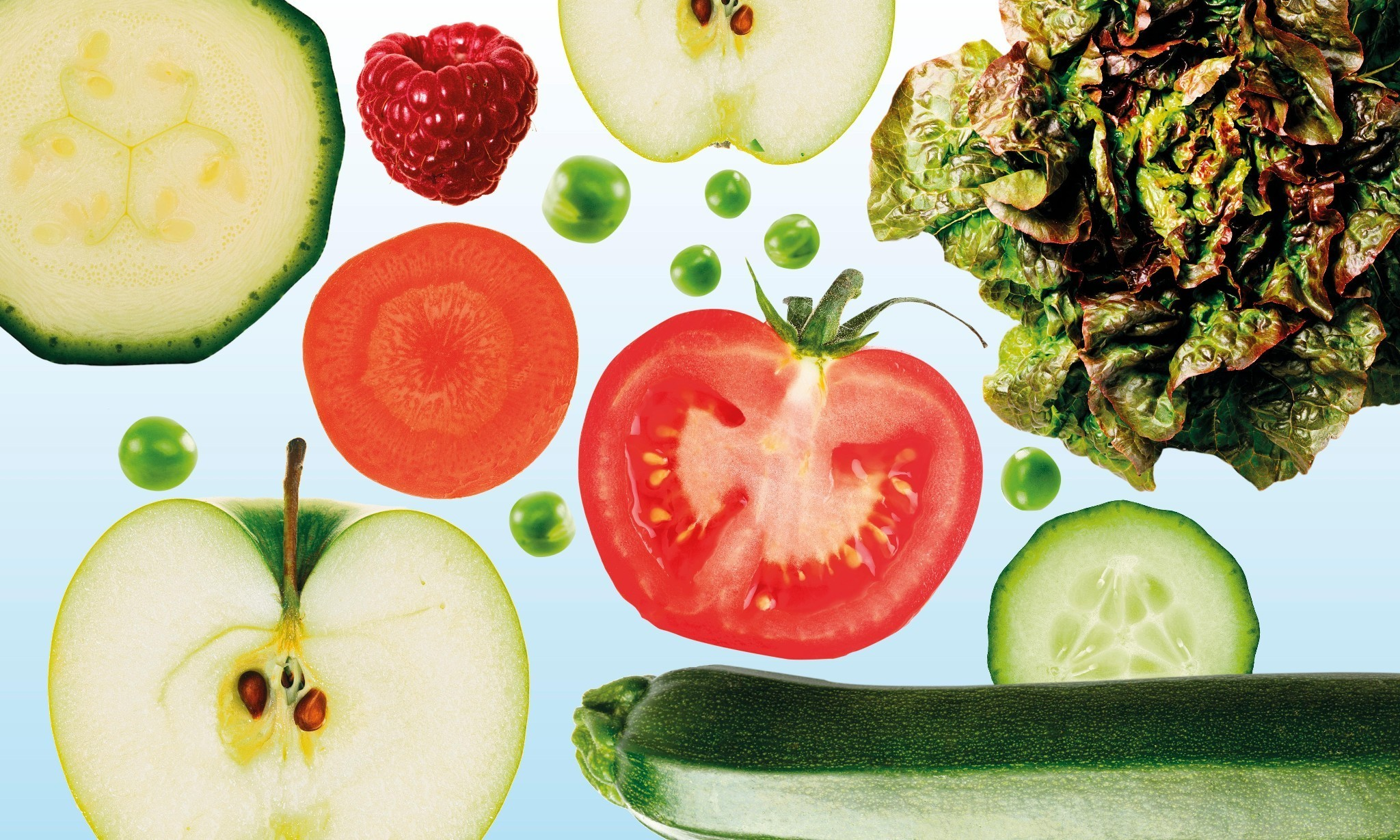 Glut buster: how to use up your veg after a stellar growing summer