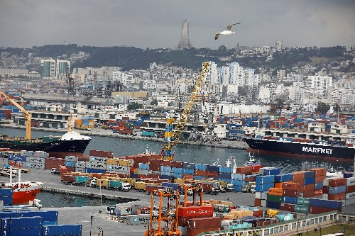 Algeria looks into allowing foreign ownership in some sectors
