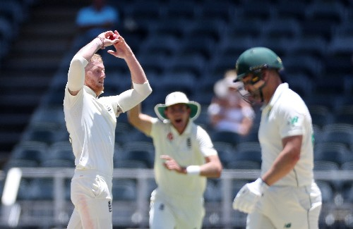 Cricket: England beat South Africa by 191 runs to take series 3-1
