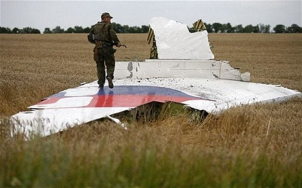MH17 crash: Shooting down the Malaysia Airlines flight 'may amount to a war crime', says UN