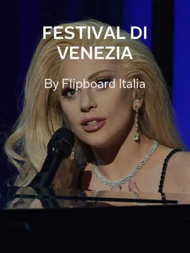 Tre riviste per seguire il Festival del cinema di Venezia