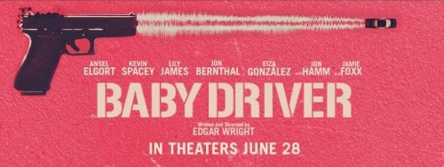 Edgar Wright's 'Baby Driver' Is The Closest Thing To the Buzz Of 'Grand Theft Auto'