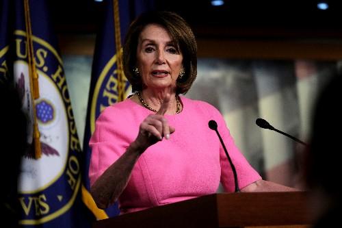 """Líder Cámara de Representantes EEUU pide una """"intervención"""" familiar tras rabieta de Trump"""