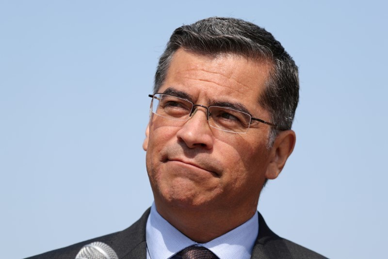California attorney general submits regulations for approval under privacy law