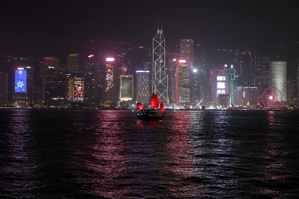 Hong Kongers fret over Beijing's planned new security laws