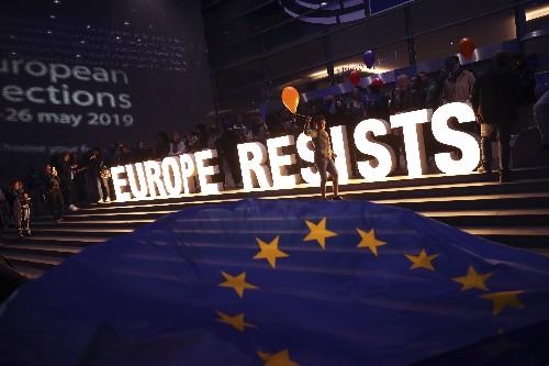 Preocupación por clima lleva una ola verde a Parlamento UE