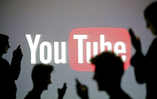MLB details first three matchups for live games on YouTube