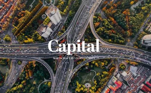 Wirtschaft und Gesellschaft – Capital auf Flipboard folgen