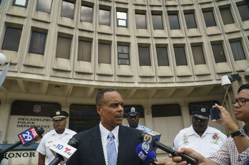 Lawyer: Philly female officers who sued will be protected