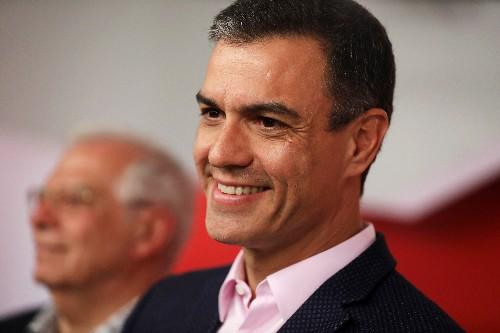 Socialistas rechazan otra oferta para formar un gobierno de izquierda en España