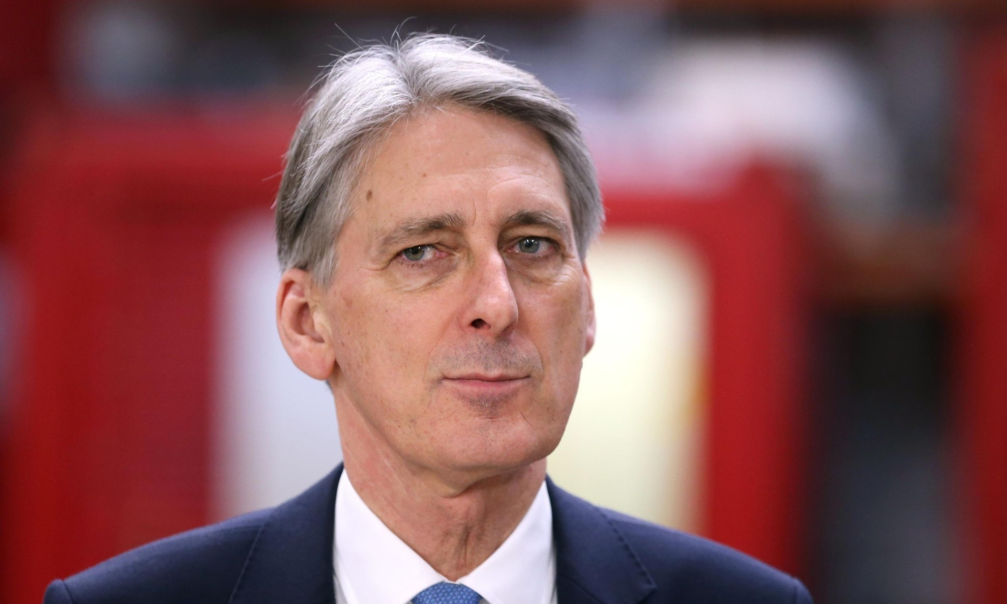 Hammond suggests UK without single market could become tax haven